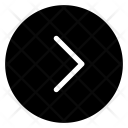 Next Page Arrow Icon