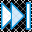 Next Forward Arrow Icon