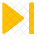 Next Track Arrow Icon