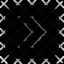 Next Arrow Forward Icon