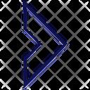 Next Arrow Chevron Icon