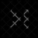 Forward Forward Button Next Icon