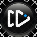 Media Player Next Icon