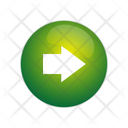 Green Next Navigation Icon