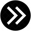 Next Forwad Navigation Icon