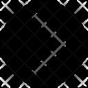 Next Forwad Right Icon
