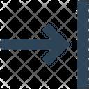 Ux Arrow Right Icon