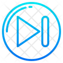 Next Next Arrow Arrow Icon