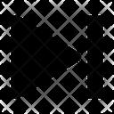 Next Arrow Right Icon