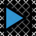 Next Skip Play Icon