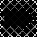 Back Arrow Game Icon