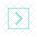 Next Right Chevron Icon