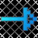 Next Back Arrow Icon