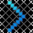 Next Arrowheads Arrow Icon