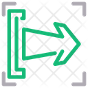 Right Arrow Arrow Right Icon