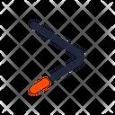 Next Arrow Ui Icon Icon