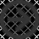 Next Arrow Right Arrow Right Icon