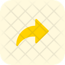 Next Arrow Forward Mail Forward Arrow Icon