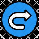 Next Redo Right Icon
