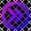 Next Arrow Right Arrow Next Icon