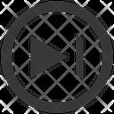Next Skip Direction Icon