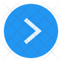 Right Next Forward Icon