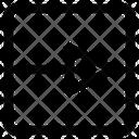 Next Button Next Arrow Icon
