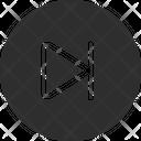 Next Button Forward Next Icon
