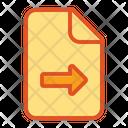 Next Document Icon