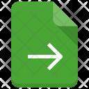 Next File Icon