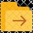 Next folder Icon