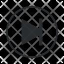 Next Forward Play Icon