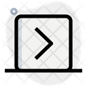 Next Key Icon