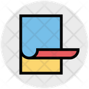 Next Paper Document Pages Icon