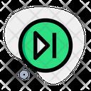 Next Songs Next Button Next Player Icon