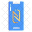 Nfc Internet Of Things Payment Method Icon