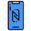 Nfc Payment Method Electronic Device Icon