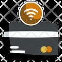 Nfc Card Icon