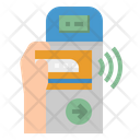 Card Smart Pay Icon