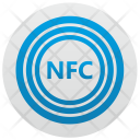 Nfc Pay Payment Icon
