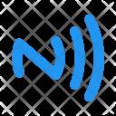 Nfc Tag Icon