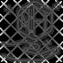 NFT Acceptance Icon