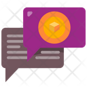 Nft Chat Icon