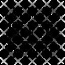 Nft Code Icon