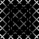 Nft Digital Icon