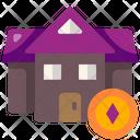Nft Home Icon