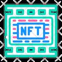Nft Movies Nft Movies Icon
