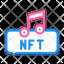 Nft Music Nft Music Icon