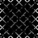 Nft Network Nft Connection Nft Icon