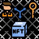 Nft Ownership Icon